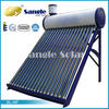 Made in China high efficiency solar water heater project