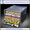 stainless steel food dehydrator for home use (judy@jzhoufeng.com)