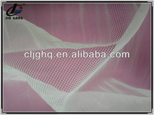 20D mono semi-dull nylon square net 28E