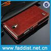 Cheap price for Xiaomi Redmi Note leather case