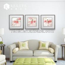 pop Art Oil Painting 6x4 picture frames