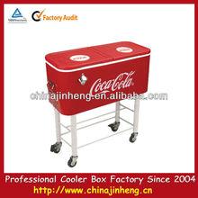 2012 hot juice cooler box