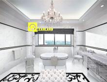 white bathroom wall tiles 20x30 6 x 8