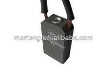 D252 dc motor brush holder
