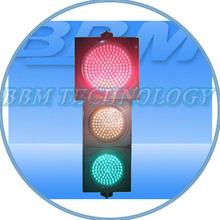 Sistema de semáforos