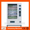 Multifunctional Outdoor Commercial Energy Drink Vending Machine