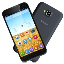 ZOPO ZP700 Mobile Phone with MT6582 1.3GHZ Quad Core RAM 1GB ROM 4GB 4.7 inch QHD IPS Screen ZOPO ZP700