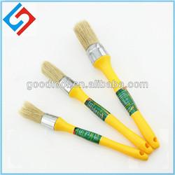 Plastic Oval Paint Brush Wholesale-GD324