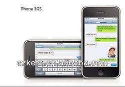 6.1 mobile phone 3gs factory unlocked original