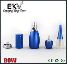 colored smoke e cig recharge battery hearing aid