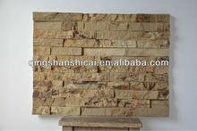 colourful sandstone wall cladding culture stone interior wall stone decoration
