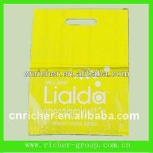 2014 high quality custom shopping bag