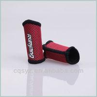 Good quality neoprene basketball finger support
