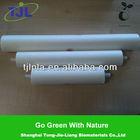 PLA nonwoven material landscape fabric