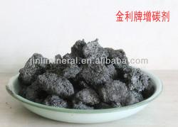 Calcined Petroleum Coke, CPC,Low Sulfur