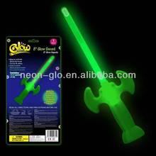 Glow sword