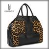 2014 season designer Fashionable lady french leather handbags