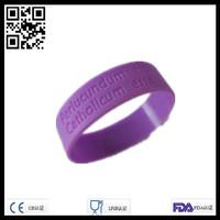 sport wristband cotton wristband knitted wristband