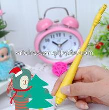 promotional silicone rubber finger pen