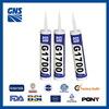 silicone tube silicone rubber sealant epoxy