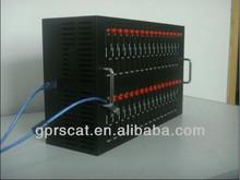 8/16/32/64 port wavecom gsm modem/gps sms gprs tracker vehicle tracking system/16 port sms gateway for bulk sms/mms