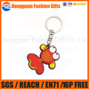 2014 factory price fashion gift fish shape key holder Key ring,Fashion keychain