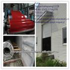 SGCC,DX51D, prepainted zinc coated Steel coil factory price color as request