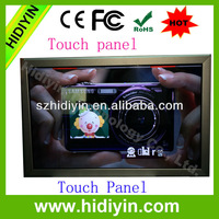 32 inch Kiosk Touch advertising player
