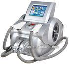 Portable Elight/IPL/RF hair removal machine (Medical CE)