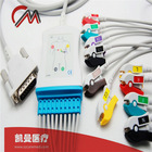 Holter ECG EKG cables,patient monitor cables,OEM&ODM service