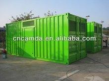 Biogas new energy CHP power plant 20kW to 500kW biogas generators