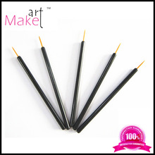 disposable cheap tattoo retractable lip brush,cheap airbrush kit lip & concealer brush