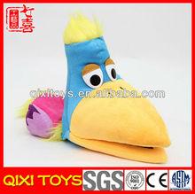 New design plush stuffed soft toy dodo birds