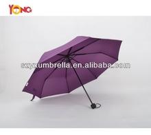2014 Hot Selling Folding Umbrella Print Ads