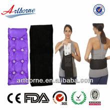Reusable click hot and cold back support belt-valentine's day novelties ( Manufacturer with CE& FDA&EN71&RoHS)