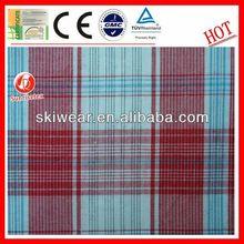 spandex cotton tela poplin for shirt