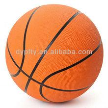 "inflatable PVC Mini Basketball balls 6"" Toy for kids"