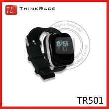 Personal GPS Tracker for Old People Free Web Platform TR501