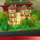 Real estate model/villa scale building model/architectural model maker