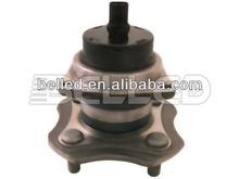 Toyota drive shaft parts 42450-12051 rear wheel hub bearing