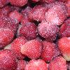 hot sale frozen strawberry frozen fruit