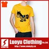 Latest fashion tee shirt manufacturer