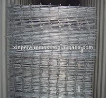 Concrete Reinforcement Wire Mesh/Welded steel fabric(factory)