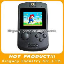 "16Bit 2.2"" Screen PMP V Handheld Game Player Support GBA,Sega,FC Game"