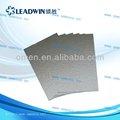 leadwin de aislamiento eléctrico de mica moscovita placa