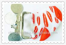 wholesale fashion socks coin handbags