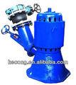 3kw 5kw micro hydro água gerador de turbina