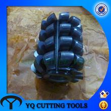 HSS S/U type Roller Chain Sprocket Hob 31.75*19.05