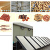 Customed design agriculture food drying system fruit air drying machine solar dryer fruit