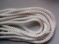 La trenza de nylon cuerda/cuerda de nylon/cuerda de nylon